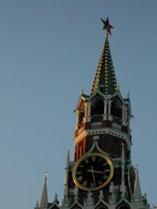 Voyages organisés en Russie